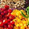 蔬菜重金属含量高低 是否超标 由产地环境决定