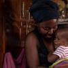 研究证实了艾滋病毒和结核病儿童的关键治疗进展