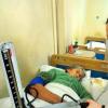 肾衰竭患者血栓的结构可能增加他们早逝的风险