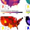 流感传播率的数学模型显示 用疫苗可节省大量资金