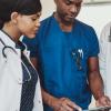 ATS IDSA发布关于社区获得性肺炎的临床指南
