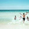 研究表明 在海洋中游泳会改变人类皮肤微生物组的多样性和组成