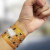 研究人员开发可穿戴式微流式细胞仪