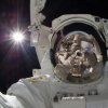 最新研究显示 航天员在太空中休眠的疱疹病毒会重新激活
