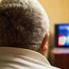 太多电视与老年人口头记忆力下降有关