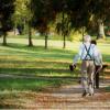 锻炼可能会改善记忆力 轻度认知障碍的人进行思考