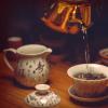 研究发现定期食用热茶可降低青光眼的风险