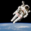 研究人员确定长时间飞行任务的宇航员视力障碍的原因