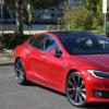 2019特斯拉Model S和Model X配备新的传动系统