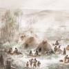 遗传分析揭示了以前未知的古代西伯利亚人群体