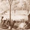 乙型肝炎DNA有助于追踪第一个澳大利亚人的历史和活动