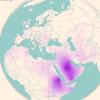 人类比思想更早到达阿拉伯南部