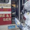 UAB为深南急救人员制定了埃博拉病毒培训计划
