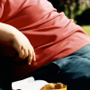 肥胖症链接到肠脑连接 感觉完全关闭