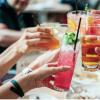 怀孕期间即使少量的酒精也会对雄性后代产生胰岛素抵抗