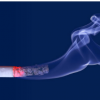 二手烟与永不吸烟者的高血压有关