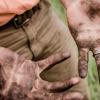 为什么一定剂量的污垢可以帮助抵抗压力