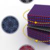 在可扭曲的电子设备中破坏石墨烯的对称性