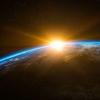 望远镜和卫星相结合绘制整个地球的地面运动图