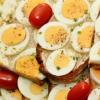 研究称鸡蛋消耗量可能降低心血管疾病的风险