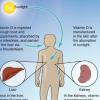 维生素D可能有助于预防癌症