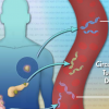 肿瘤渗入血液的DNA可以预测癌症患者对免疫疗法的反应