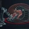 通过深沉的血管网络成功地指导器械