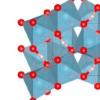 新型氢氧化铝在极高的压力下稳定