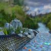 物理学家第一次想象电子像水一样流动