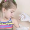 卫生官员敦促儿童在这个季节中接种流感疫苗