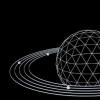 基于激光的原型探测冷原子动力学