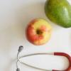 不健康的饮食是造成健康状况不佳的主要风险因素之一
