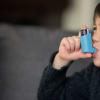 减少小鼠过敏原可改善哮喘儿童的肺部生长