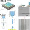 改进的3-D纳米打印技术可建造纳米摩天大楼