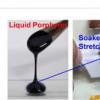 开发使用液体驻极体的可伸缩振动动力设备