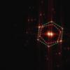 研究人员打破了石墨烯异质结构中莫尔条纹的几何限制