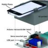 手机视频显微镜可自动检测血液中的寄生虫