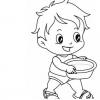 科普健康饮食怎么吃及幼儿养生之怎么饮食补充营养