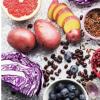 科普中学生的饮食营养搭配及21世纪的另类营养食物