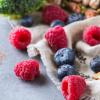 教你养成健康饮食习惯和生活方式及不健康素食饮食可能伤肾