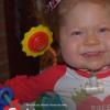 一颗独一无二的心脏出生的婴儿接受移植