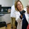 研究发现空气传播有害藻华的毒素