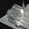 几秒钟内即可打印出微小的高精度物体