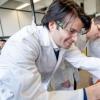 碘化物盐可稳定燃料电池的生物催化剂