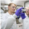 更有效的光催化剂可以释放太阳能的潜力