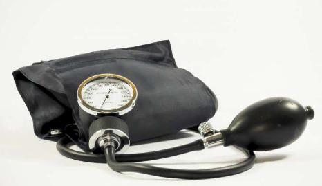 严格控制血压可以延长寿命长达三