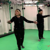 用于防止老年人跌倒的动作捕捉技术