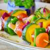 食用富含坚果蔬菜和大豆的素食可降低中风风险