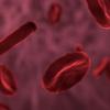 镰状细胞性贫血是贫血的遗传形式