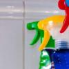 清洁产品可能会使儿童在保育设施中接触危险污染物